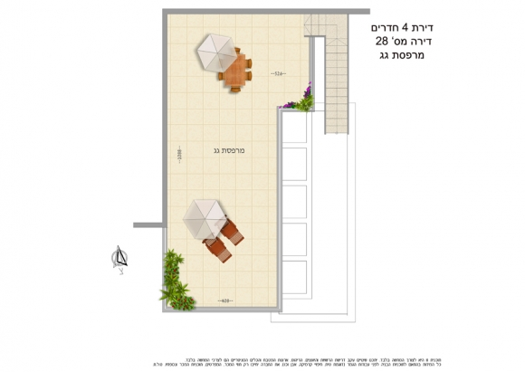 4roomapp28roof