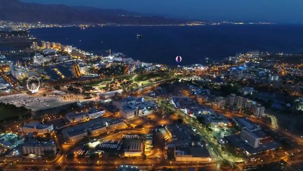 4.Eilat_night